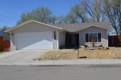 Bloomfield Single Family Home For Sale: 501 Ginger Street