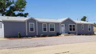 Bloomfield Manufactured Home For Sale: 439 Road 5500