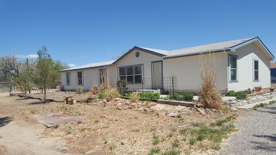 Manufactured Home For Sale: 30 Road 3511