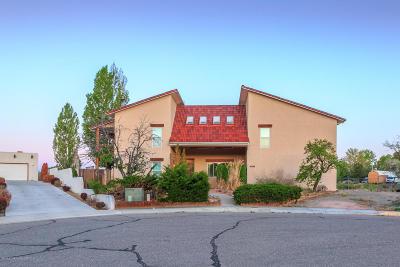 Farmington Single Family Home For Sale: 2405 N Municipal Drive
