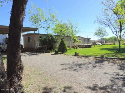 Farmington Multi Family Home For Sale: 5921 Us 64 #CDE