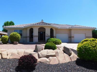 Farmington Single Family Home For Sale: 4790 Sunrise Circle