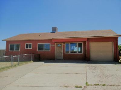 Farmington Single Family Home For Sale: 3511 Colgate Avenue