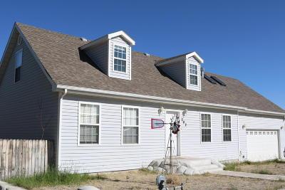 Aztec, Flora Vista Single Family Home For Sale: 202 Heritage Lane