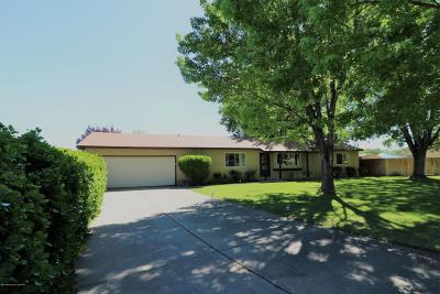Farmington Single Family Home For Sale: 44 Road 6050