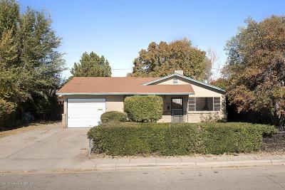 Single Family Home For Sale: 2108 E 11th Street