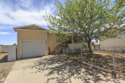 Farmington Single Family Home For Sale: 4505 Bartens Street