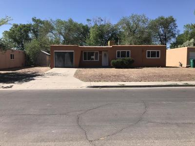 Farmington Single Family Home For Sale: 3403 Edgecliff Dr