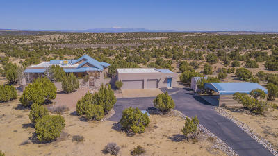 Farmington NM Single Family Home For Sale: $459,900