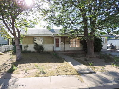 Farmington Single Family Home For Sale: 2500 N Mesa Verde Avenue