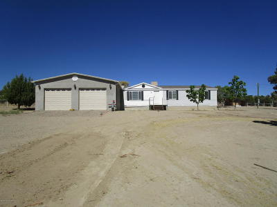 Aztec, Flora Vista Manufactured Home For Sale: 100 Road 3536 #A