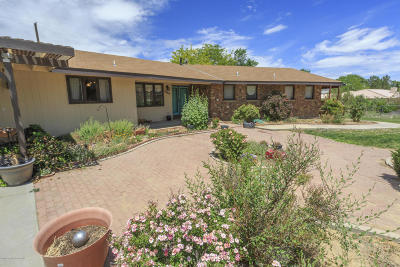 Farmington Single Family Home For Sale: 5804 Cedarwood Street