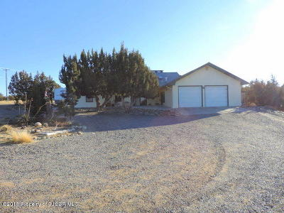 Farmington, Flora Vista Single Family Home For Sale: 248 Road 3950