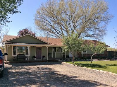 Aztec Single Family Home For Sale: 28 Road 3020