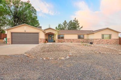 Farmington Single Family Home For Sale: 6801 Linda Drive