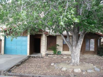 Farmington Single Family Home For Sale: 3806 Wilshire Drive