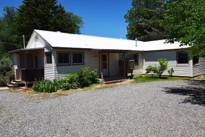 Farmington Single Family Home For Sale: 613 N Orchard Avenue
