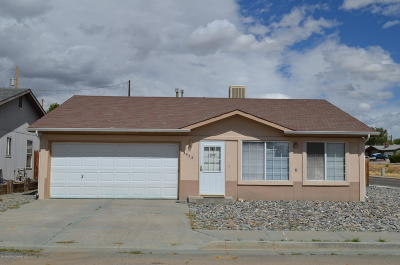 Farmington NM Single Family Home For Sale: $159,900