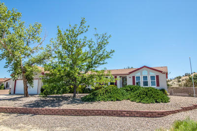 Aztec, Flora Vista Manufactured Home For Sale: 15 Road 3176