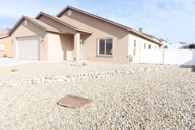 Farmington NM Single Family Home For Sale: $210,000