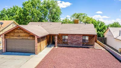 Farmington Single Family Home For Sale: 4405 Pacific Street