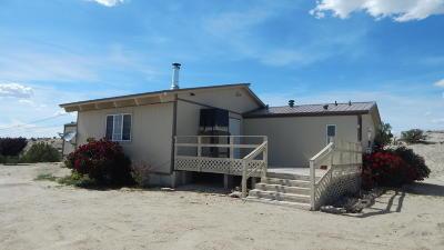 Aztec, Flora Vista Manufactured Home For Sale: 98 Road 2595