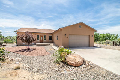 Aztec Single Family Home For Sale: 687 Road 2900