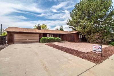 Farmington Single Family Home For Sale: 1711 E 27th Street
