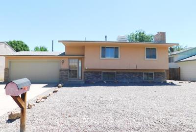 Farmington Single Family Home For Sale: 1208 Camina Hermosa
