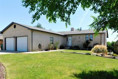 Farmington Single Family Home For Sale: 5810 Hogan Avenue