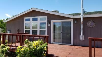Manufactured Home For Sale: 91 Road 3451