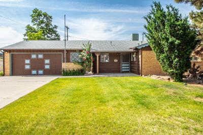 Farmington Single Family Home For Sale: 4021 Terrace Drive