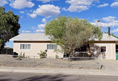 Farmington Single Family Home For Sale: 3106 Tulane
