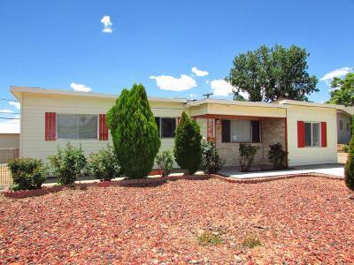 Farmington Single Family Home For Sale: 5011 Largo Street