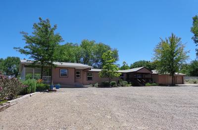 Aztec, Flora Vista Manufactured Home For Sale: 8 Road 3007
