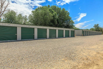 San Juan County Commercial For Sale: 204 S 1st Street