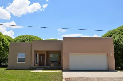 Aztec Single Family Home For Sale: 16 Road 3302