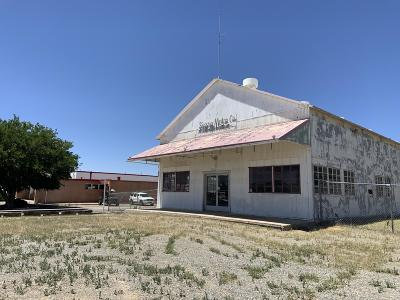 San Juan County Commercial For Sale: 2410 W Main Street