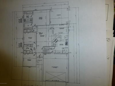 Farmington NM Single Family Home For Sale: $213,500