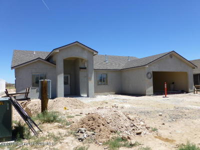San Juan County Single Family Home For Sale: 740 Jordan Street