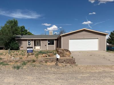 San Juan County Single Family Home For Sale: 5508 Arroyo Drive