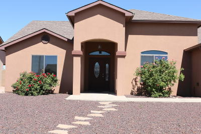 San Juan County Single Family Home For Sale: 1212 Winter Park