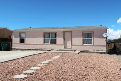 Farmington Manufactured Home For Sale: 2280 Brooke Place