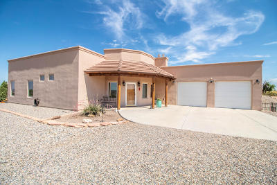 San Juan County Single Family Home For Sale: 4450 Elk Ridge Court