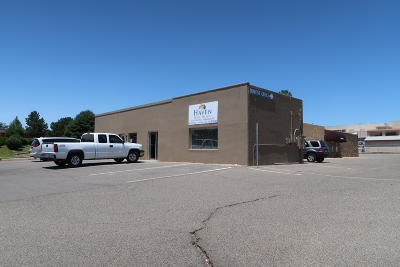 San Juan County Commercial For Sale: 1510 E 20th Street