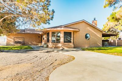 San Juan County Single Family Home For Sale: 5 Road 5508