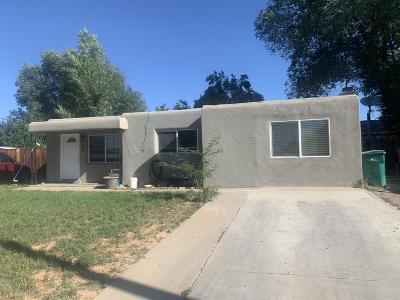 San Juan County Single Family Home For Sale: 720 La Plata Drive