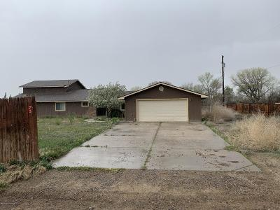 Aztec Single Family Home For Sale: 73 Road 3009