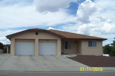 San Juan County Single Family Home For Sale: 4908 Monteagle Drive
