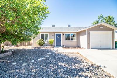 San Juan County Single Family Home For Sale: 5431 E Alder Street